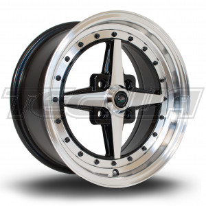 ROTA ZERO ALLOY WHEEL
