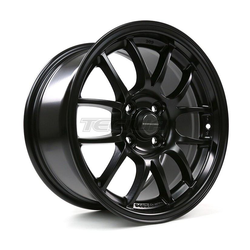 949 RACING 6UL ALLOY WHEEL 15 X 9 4X100 ET36 | Tegiwa Imports