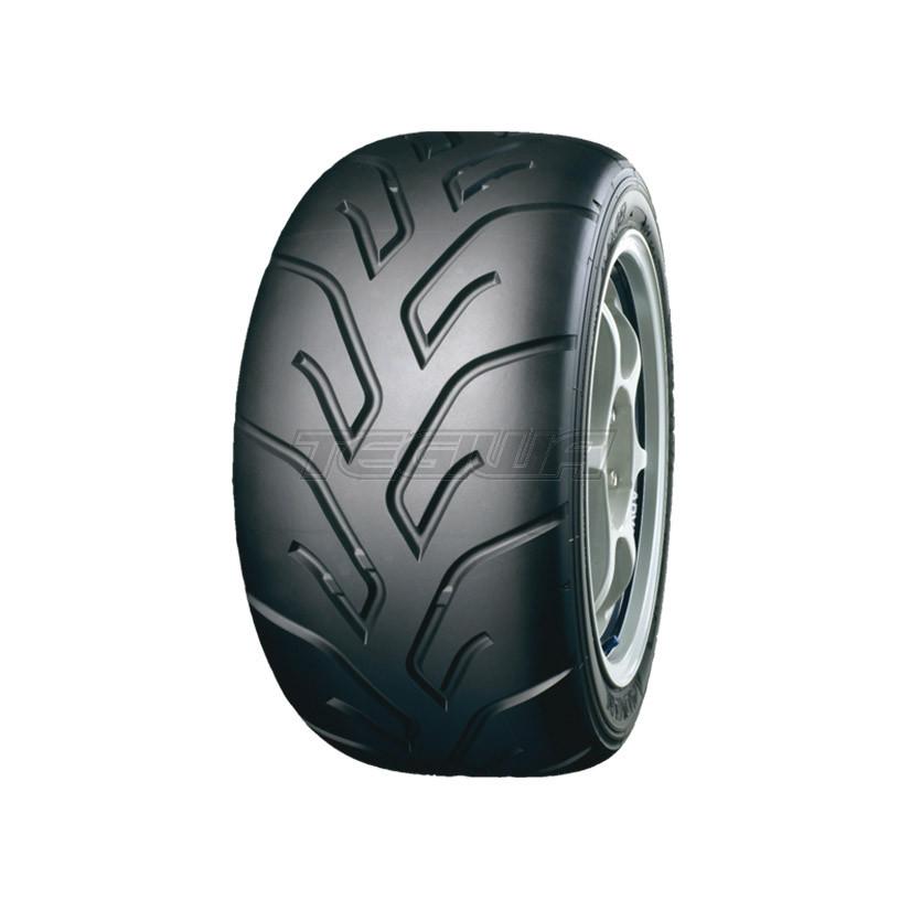 yokohama a048 semi slick road track tyre tegiwa imports. Black Bedroom Furniture Sets. Home Design Ideas