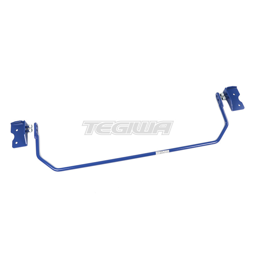 You Can Add The Stabilizer Bar For An Additional 79: CUSCO REAR ANTI ROLL SWAY BAR 16MM SOLID HONDA CIVIC TYPE