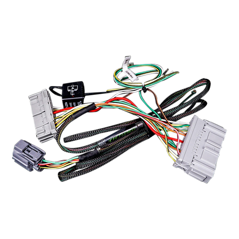 Details about K-TUNED K-SWAP CONVERSION WIRING HARNESS FOR CIVIC EP2 on