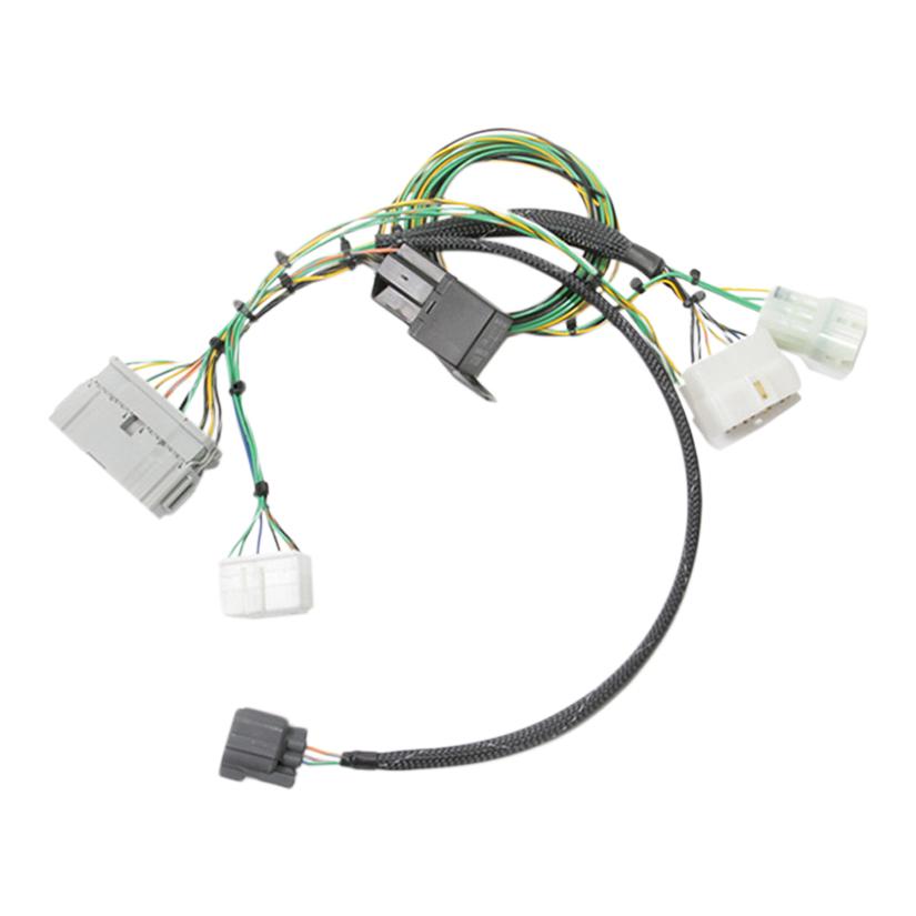 K-TUNED FOR HONDA K-SWAP CONVERSION WIRING HARNESS CIVIC CRX EF 88-91 | eBayeBay