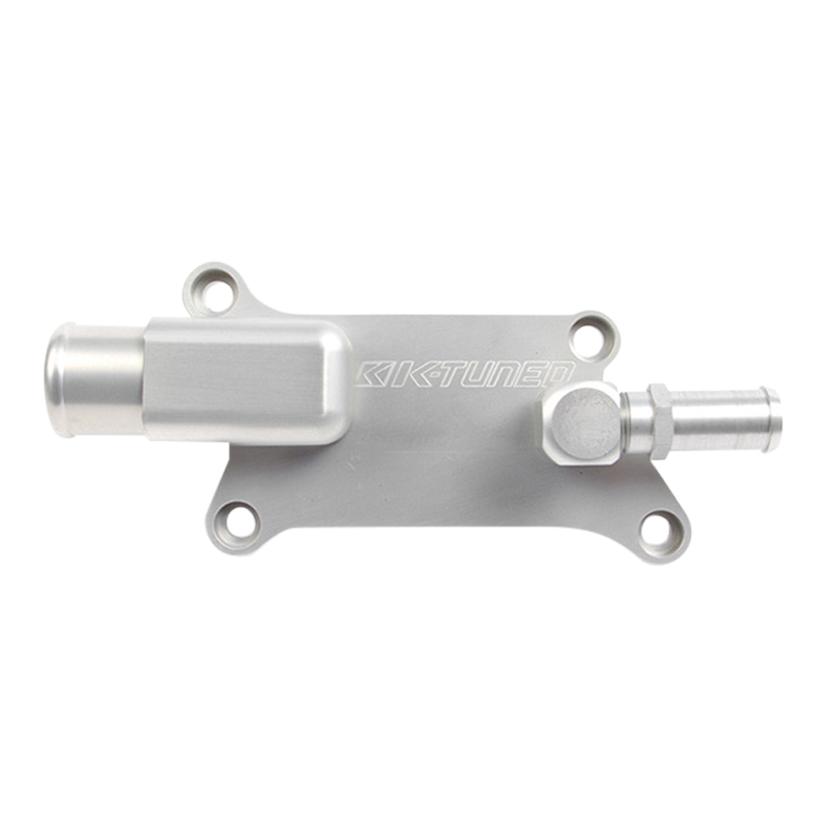 K-Tuned Upper Coolant Housing W// Filler /& 12AN Fitting for K24//RBC Honda