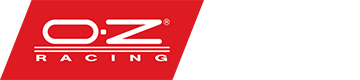 OZ Racing Alloy Wheels Logo
