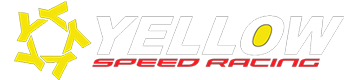 Yellow Speed Racing Brand Logo